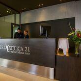 Attica 21 Hotel Barcelona Mar Picture 4