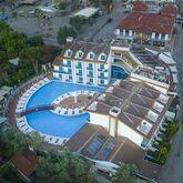 Ocean Blue High Class Hotel Picture 18