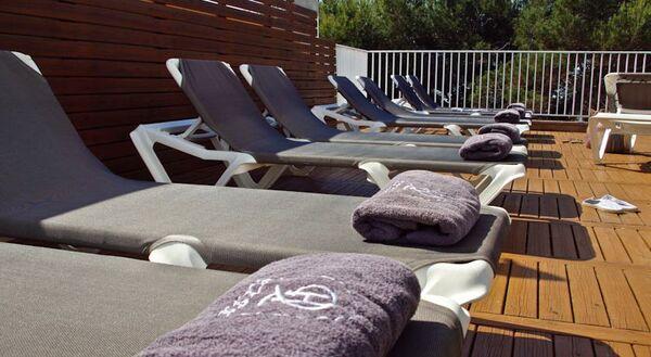 Holidays at Terramar Hotel in Llafranc, Costa Brava