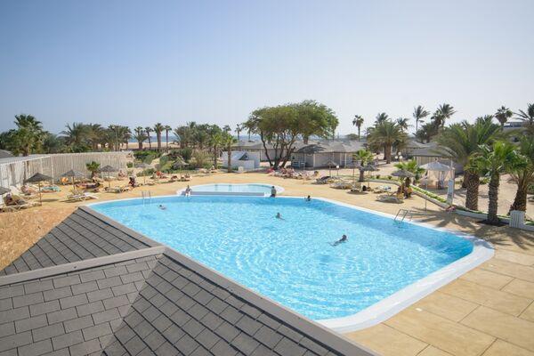 Holidays at Oasis Atlantico Belorizonte Hotel in Sal, Cape Verde