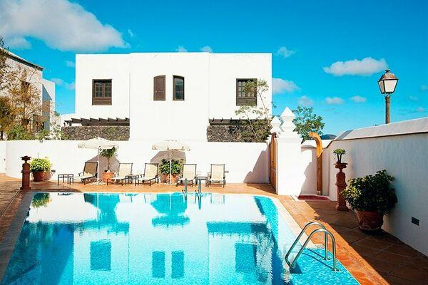 Holidays at Casona De Yaiza Hotel in Yaiza, Lanzarote