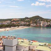 Holidays at Vista Club Apartments in Santa Ponsa, Majorca