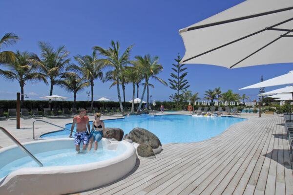 Holidays at Labranda Riviera Marina in Playa del Cura, Gran Canaria
