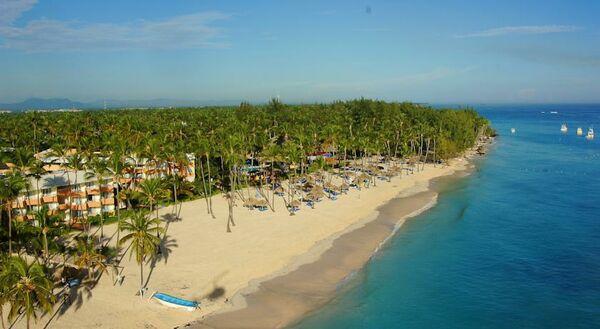 Holidays at Barcelo Dominican Beach Hotel in Playa Bavaro, Dominican Republic