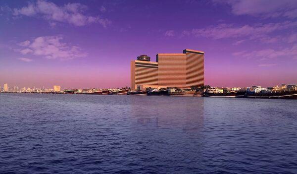 Holidays at Hyatt Regency Dubai Hotel in Deira City, Dubai