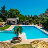 Holidays at Achousa Hotel in Faliraki, Rhodes