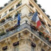 Baltimore Paris Hotel Picture 6