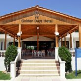 Golden Days Hotel Picture 2