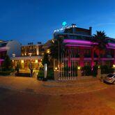 Holidays at Pasabey Hotel in Marmaris, Dalaman Region