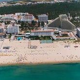 Yellow Praia Monte Gordo Hotel Picture 8