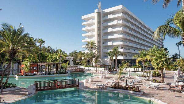 Holidays at Gran Canaria Princess Hotel in Playa del Ingles, Gran Canaria