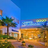 Playa Cartaya Hotel Picture 12