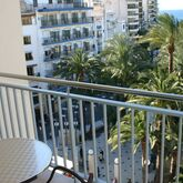 Holidays at Tanit Hotel in Benidorm, Costa Blanca