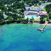 DoubleTree by Hilton Bodrum Isil Club Resort Picture 0
