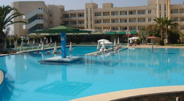 Holidays at Aloe Hotel in Paphos, Cyprus