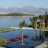 Holidays at Minos Palace Hotel and Suites in Aghios Nikolaos, Crete