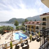 Holidays at Meril Hotel in Turunc, Dalaman Region