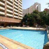 Holidays at La Era Park Apartments in Benidorm, Costa Blanca