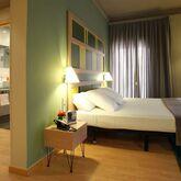 Ciutat De Barcelona Hotel Picture 2