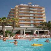Holidays at Reymar Playa Hotel in Malgrat de Mar, Costa Brava