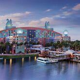 Walt Disney World Swan Resort Picture 16