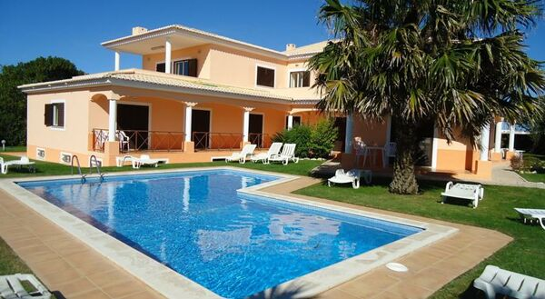 Holidays at Canavial I and II Apartments in Lagos, Algarve