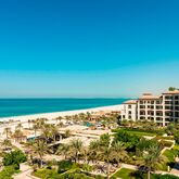 Holidays at The St. Regis Saadiyat Island in Abu Dhabi, United Arab Emirates