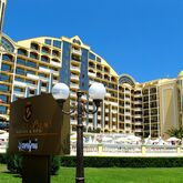 Holidays at Victoria Palace & Spa Hotel in Sunny Beach, Bulgaria