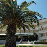 Holidays at Livadi Nafsika Hotel in Dassia, Corfu