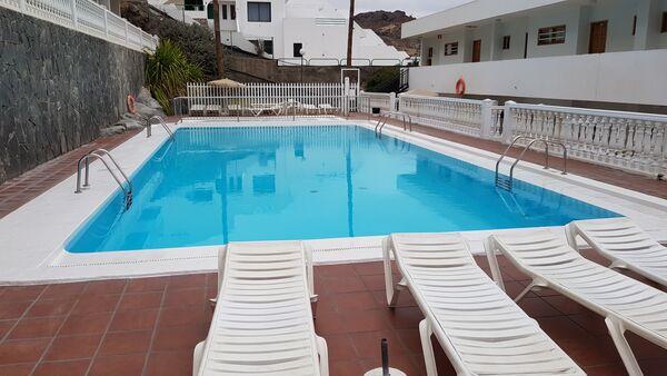 Holidays at Solana Apartments in Puerto Rico, Gran Canaria