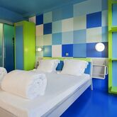 Holidays at HI Hotel Eco Spa and Beach in Nice, France