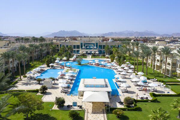 Holidays at Rixos Sharm El Sheikh in Nabq Bay, Sharm el Sheikh
