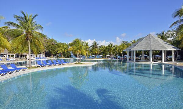 Holidays at Paradisus Rio De Oro Hotel and Spa - Adult Only in Playa Esmeralda, Guardalavaca