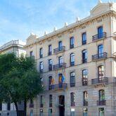 Ciutadella Hotel Barcelona Picture 0
