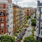 Holidays at Petit Palace Germanias Hotel in Valencia, Costa del Azahar