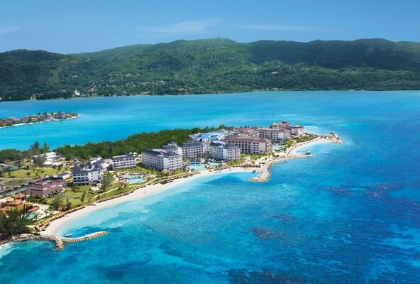 Holidays at Secrets St James Montego Bay - Adults only in Montego Bay, Jamaica