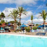Holidays at Dunagolf Bungalows in Maspalomas, Gran Canaria