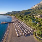Holidays at Akka Hotel Antedon in Beldibi, Antalya Region