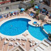 Holidays at Kilimanjaro Hotel in El Arenal, Majorca