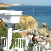 Holidays at Do Parque Apartments in Olhos de Agua, Albufeira