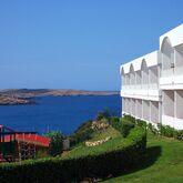 Holidays at Beach Club Apartments in Son Parc, Menorca