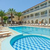 Holidays at Natalie Hotel Laganas in Laganas, Zante
