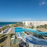 Holidays at Khayam Garden Beach Resort & Spa in Nabeul, Hammamet