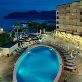 Holidays at H10 Blue Mar Hotel in Camp de Mar, Majorca