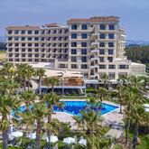 Holidays at Aquamare Beach Hotel in Paphos, Cyprus