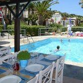 Holidays at Saradari Apartments in Hersonissos, Crete