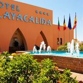 Playacalida Hotel Picture 5