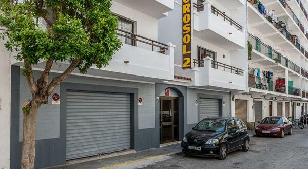 Holidays at Orosol II Apartments in San Antonio, Ibiza