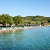 Holidays at Delfinia Hotel in Moraitika, Corfu