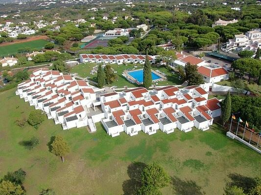 Holidays at Do Golf Apartments in Vilamoura, Algarve